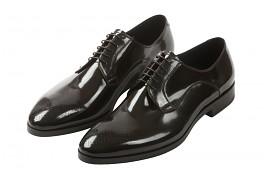 8061528d4 Мужские ботинки 2158 из натуральной кожи Barracuda