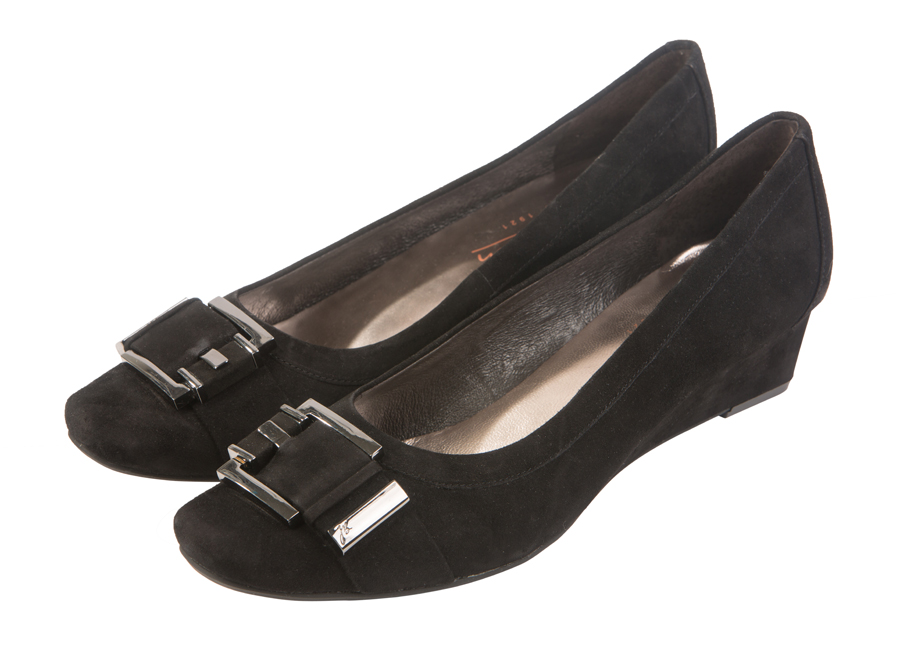 Женские туфли 1Leo, JB.Martini из натуральной замши