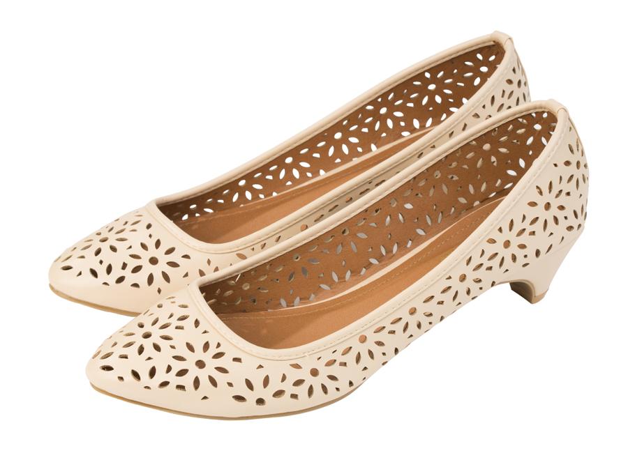 Женские туфли из кожи  122001 Barefoot Tess