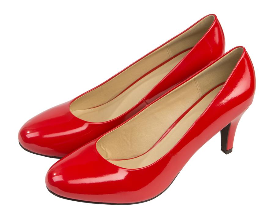 Женские туфли Barefoot Tess из кожи 118301