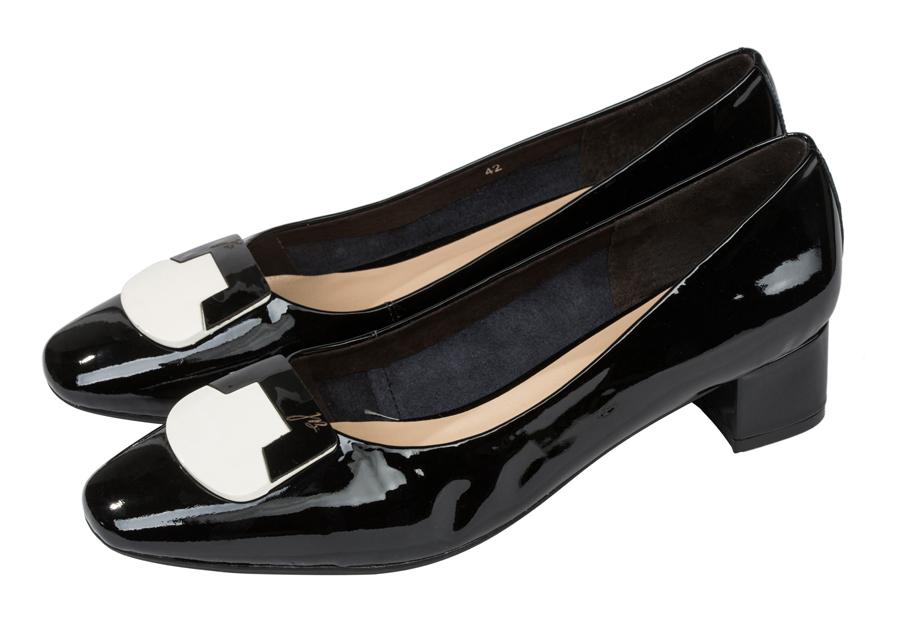 Женские туфли из натуральной кожи Filia01, JB.Martin