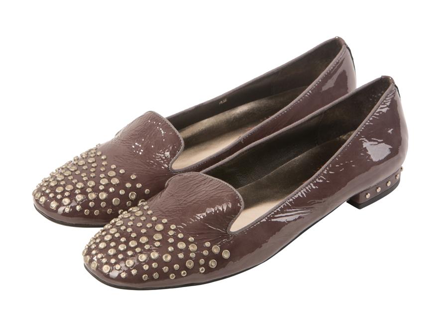 Женские туфли JB.Martin, Pinede из натуральной кожи
